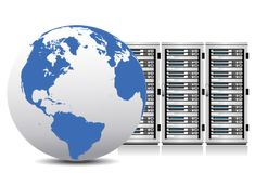 Multiple Data Centers Cloud web hosting services on 3 continents Our cloud web hosting network stretches across several continents – America (the Steadfast data center in Chicago, US), Europe (the Pulsant data center facility in Maidenhead, United Kingdom, the Ficolo underground data center in Pori, Finland and the Telepoint data center in Sofia, Bulgaria) and Australia (the SIS Group data center facility in Sydney).