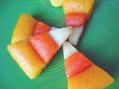 How to make homemade candy corn