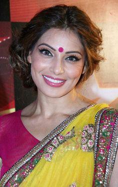 Bipasha Basu @ Airtel Superstar Awards