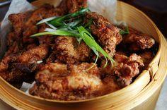 Spicy salt chicken spareribs | Great little dish - simple to… | Flickr