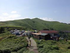 三峰大展望台(ビューレスト三峰) : 長野県