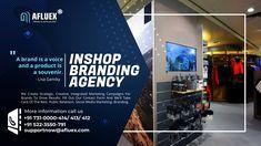 Branding Services, Branding Agency, Advertising Agency, Social Media Marketing, Online Marketing, Fabric Board, Exhibition Stall, Sandwich Board