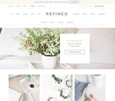 Refined Pro Theme by Restored 316