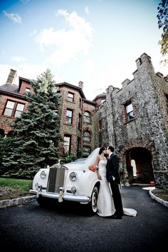 Kips Castle Verona Nj Our Wedding Day Photography By Orlando Is Amazing
