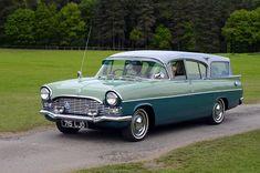 Classic Cars British, Ford Classic Cars, British Car, Vauxhall Motors, Station Wagon Cars, Classy Cars, Unique Cars, Sport Cars, Vintage Cars
