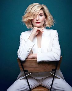 49 Sexy Jodie Whittaker Boobs Pictures Will Bring A Big Smile On Your Face English Actresses, Actors & Actresses, Jodi Whittaker, Doctor Who Cast, Doctor Who Tumblr, 13th Doctor, Doctor 13, Dalek, Dr Who