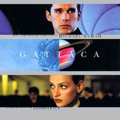 Gattaca Original Motion Picture Soundtrack | by Michael Nyman