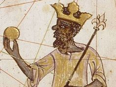 Meet Mansa Musa I of Mali – the richest human being in all history - World History - World - The Independent