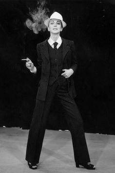 10 must-own designers to have in your vintage collection: Yves Saint Laurent.