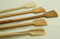versatile and handy wooden spatulas-the one you will reach for most often