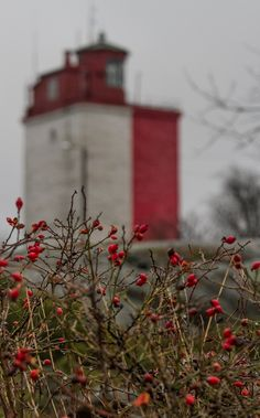 Utö #lighthouse #finland #uto