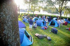 Camp Night @ Bobbejaanland