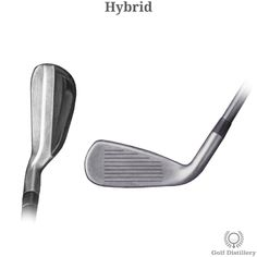 Types of Golf Clubs - Illustrated Guide into Golf Club Types | Golf Distillery Golf Terms, Club Face, Club Design, Taylormade, Golf Ball, Distillery, Golf Clubs, Golf Courses, Sports