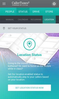 T-Mobile CallerTunes®- screenshot