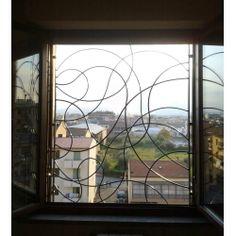 Wrought Iron Railing. Customize Realizations. 540 Wrought Iron, Aquarium, House Design, San Francesco, Php, Instagram, Thankful, Houses, Goldfish Bowl