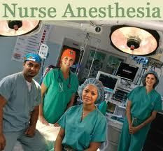 Nurse anesthetists: coming to a hospital near you? BC government plans for Canadian first