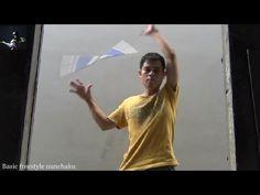 Nunchaku. côn nhị khúc, nunchaku www.kanshop.vn