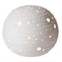 Bubbles Glow Lamp Ball