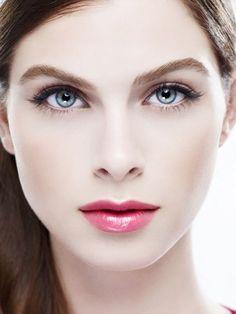 @Byrdie Beauty - Elle International Gives Fresh Face
