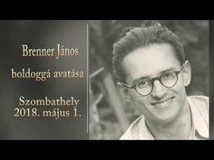 Brenner János boldoggá avatása Szombathelyen. Dr  Székely János megyéspü...