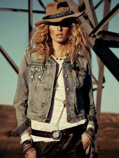 #western #cowgirl