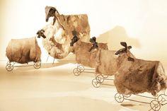 Sheep by Zoé Rumeau