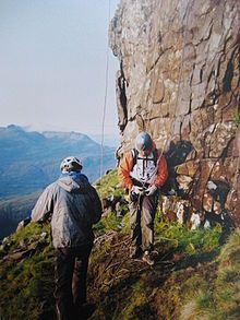 Adventure racing - Wikipedia, the free encyclopedia