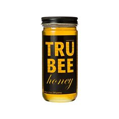 Love this label. Nice Packaging & Website, ++! http://www.trubeehoney.com/