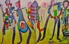 Rosa J - Milwaukee, WI - Art