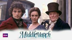 middlemarch - Google Search