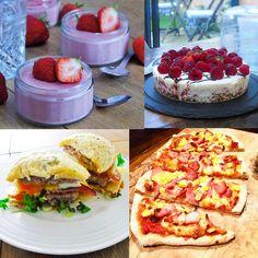 Seven Day Meal Plan   Basement Bakehouse