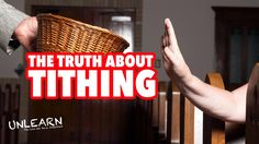 The truth about tithing - UNLEARN the lies - YouTube
