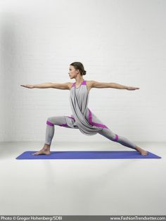 awesome yoga suit !!!