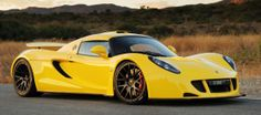 Best of 2013 Awards: 265MPH Hennessey Venom GT is Reigning Supercar King
