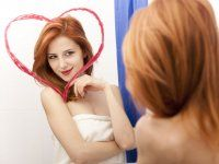 tips to improve body confidence Healthy Tips, How To Stay Healthy, Stained Teeth, Positive Body Image, Daily Health Tips, Success Coach, Body Confidence, Daily Affirmations, Tejidos