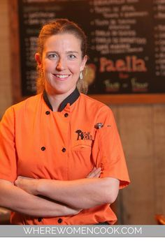 Knowles from Mac-n-Mo's, Inc. & her recipe for Mo's Comfy Porridg...