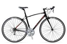 FindTheBest unbiased, data-driven, comparisons:  2013 Giant Avail 2 (aluminum framed, sport road bike)