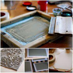Printing <3 #printmaking