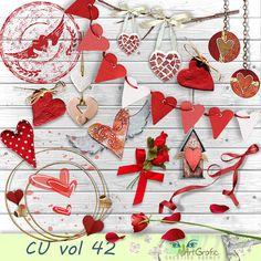 Digital  Elements for  Commercial Use CU vol 42 by ArtGraficStudio