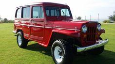 1958 Willys Jeep 4x4 Sep 2014 $14,500 @ Hemmings