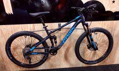 Marin Hawk Hill trail bike, MSRP $1499