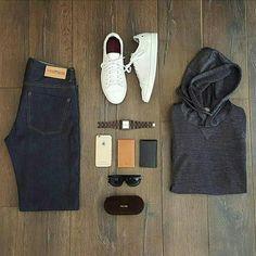 Essentials by dadthreads