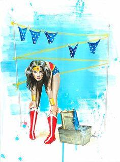 Pintura, ilustración y proceso en video de LORA ZOMBIE - Colectivo Bicicleta | Revista digital/Artes visuales. ilustración y diseño Colombia y Latinoamerica
