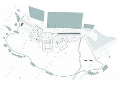 Biblioteca España en Medellín Library Architecture, Architecture Design, Giancarlo Mazzanti, Site Plans, Floor Plans, How To Plan, Park, Gallery, Projects