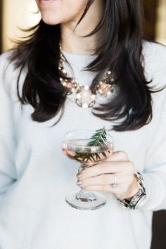 Cocktail inspiration: http://www.stylemepretty.com/living/2015/02/27/the-art-of-hand-lettering/ | Photography: Kathryn McCrary - http://www.kathrynmccrary.com/
