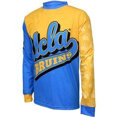 UCLA Bruins NCAA Mountain Bike Jersey