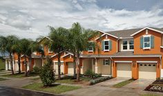 Compass Bay by KB Homes Townhouses/Casas germinadas