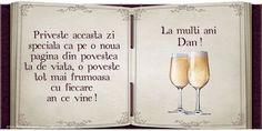30th Birthday, Birthday Wishes, Diy And Crafts, Alcoholic Drinks, Birthdays, Place Card Holders, Baron, Models, Disney