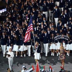 Team USA!!!