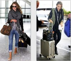 Great travel outfits
